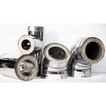 Дымоходы стандартного типа по низкой цене