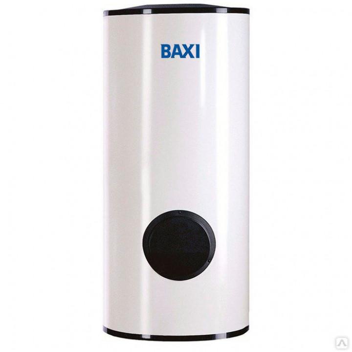 Бойлер косвенного нагрева Baxi UBT (500 л.)