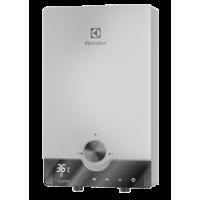 Водонагреватель Electrolux (Электролюкс) NPX 8 FLOW ACTIVE (8 кВт)