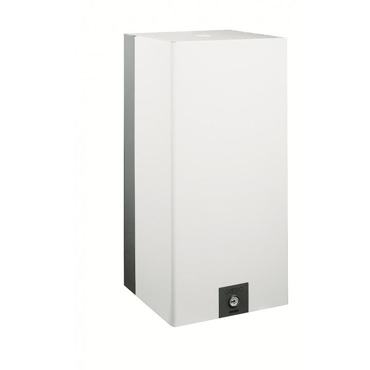 Бойлер косвенного нагрева NIBE Quattro W-E 7 (150 л.)