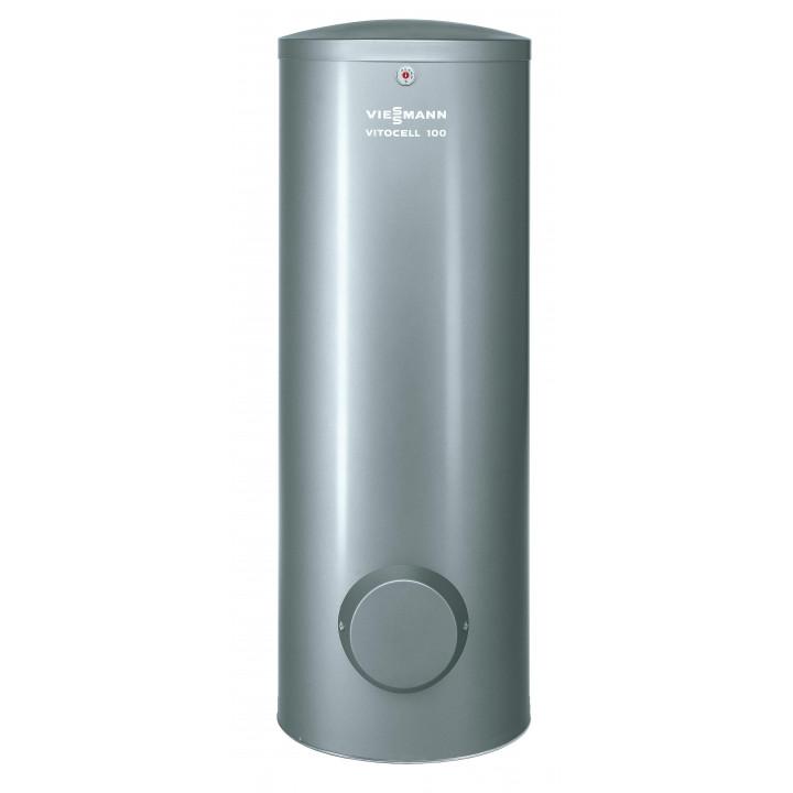 Бойлер косвенного нагрева Viessmann Vitocell 100-W CUG (100 л.)