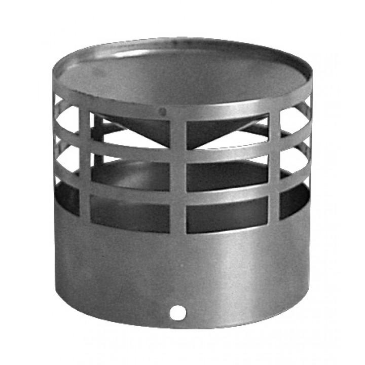 Наконечник для раздельных труб, диам. 80 мм (BAXI) KHG71401041-