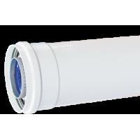 Удлинитель Rinnai  D60/100 L=1000 мм