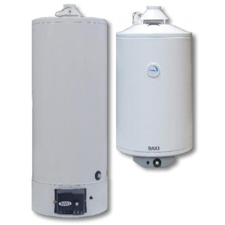 Газовый водонагреватель BAXI (Бакси) SAG3 115 T