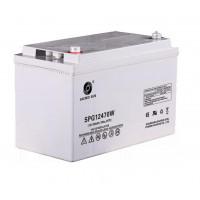 Аккумуляторная батарея TEPLOCOM 100-10