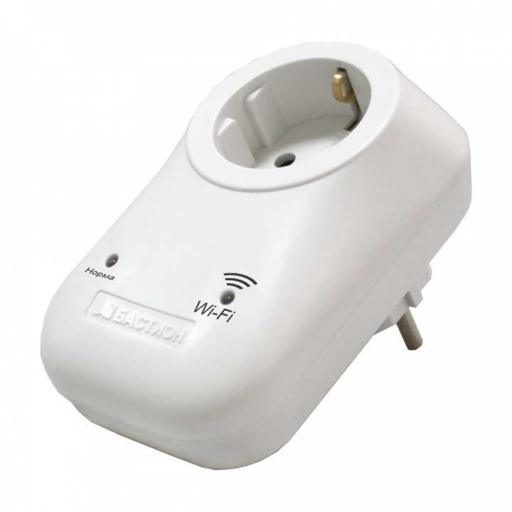 Защитное устройство АЛЬБАТРОС-2500 Wi-Fi