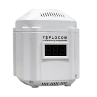 Стабилизатор Teplocom ST-222-И