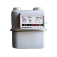 Счетчик газа ВК G2,5 T левый с термокоррецией