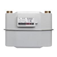 Счетчик газа ВК G6Т правый с термокоррецией