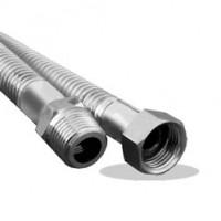 Сильфонная подводка для газа 1,5 м 1/2 г-ш