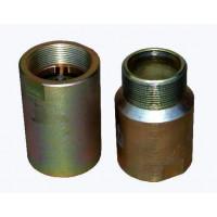 Клапан термозапорный КТЗ-25 (вн.н)