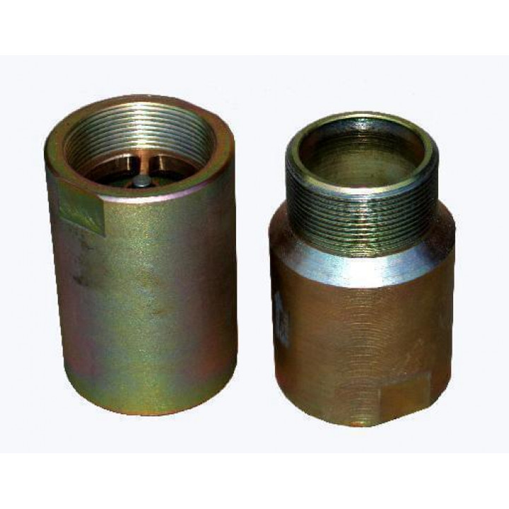 Клапан термозапорный КТЗ-15 (вн.вн)