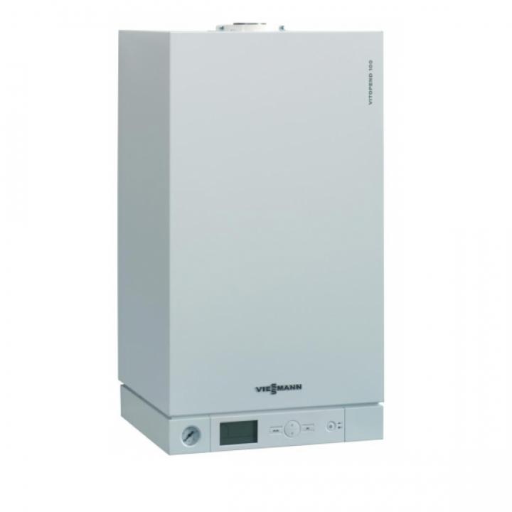 Котел Viessmann (Виссманн) Vitopend 100-W A1JB (24 кВт)