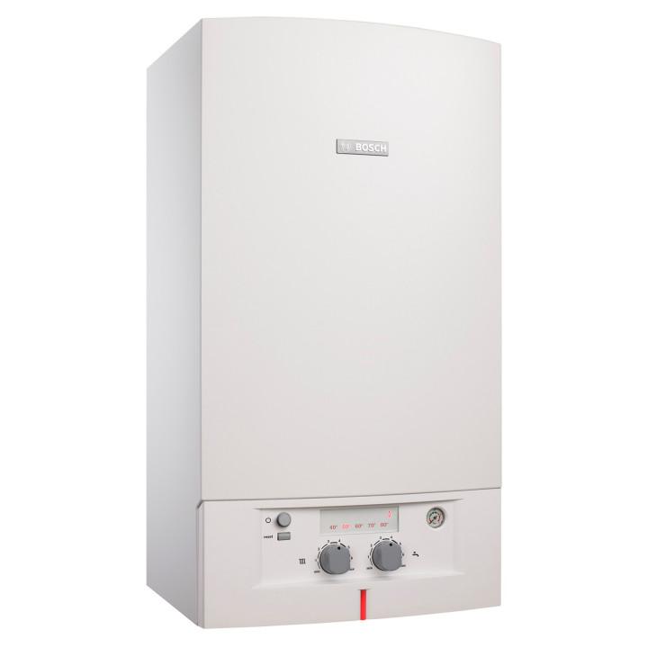 Котел Bosch (Бош) Gaz 4000 W ZSA 24-2 K (24 кВт)