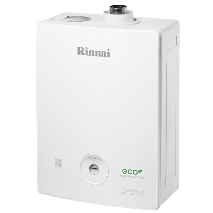 Котел Rinnai (Риннай) BR RE 36 (34,9 кВт) Ø60/100 мм