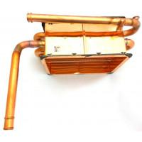 Теплообменник отопления-RMF (более 257) RINNAI RMF (440014431)