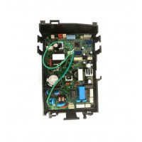 Блок управления (компьютер) KMF RINNAI (440017104)