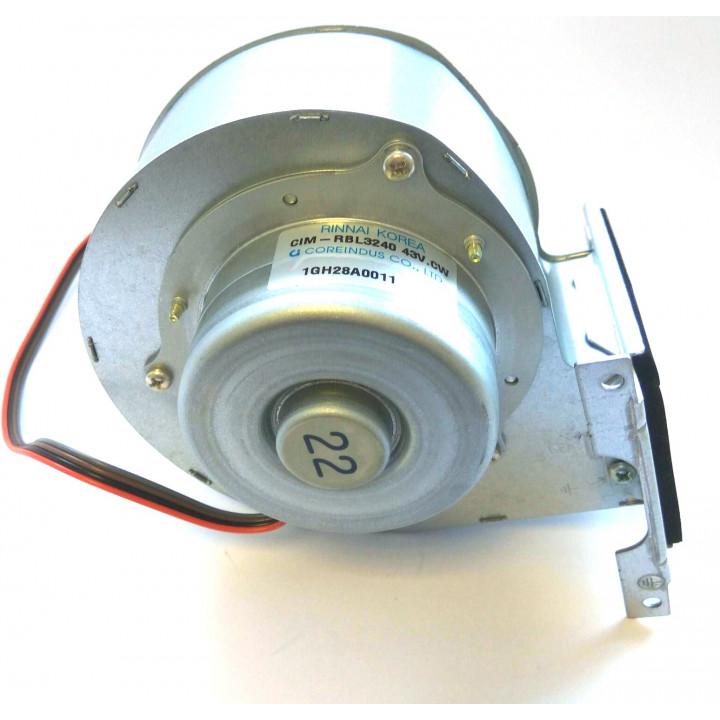 Вентилятор (22) KMF RINNAI (441000138)