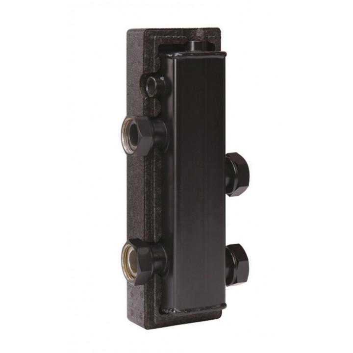 Гидравлическая стрелка Huch Entec ECO, DN25, 55 кВт.