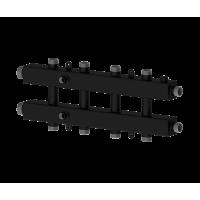 Распределительная гребенка Север-КМ 5 (09г2с)