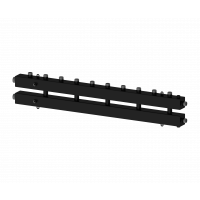 Распределительная гребенка Север-КМ 6 (09г2с)