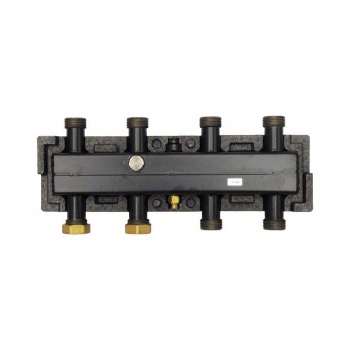 Распределительная гребенка Huch Entec Eco2 / Design, 3 контур., DN25, 85 кВт.