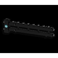 Разделитель гидравлический Север-М4+1 (09г2с)