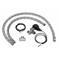 Комплект с трехходовым клапаном для присоединения бойлера к котлам ECO Compact и ECOFOUR KHG71409631-