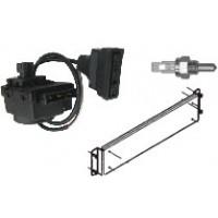 Комплект для присоединения LUNA3+COMBI KSL71411051-