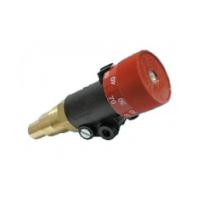 Регулятор тяги автоматический Honeywell FR124