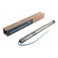 Насос скважинный Grundfos SQE 5-25 с кабелем 1,5 м.