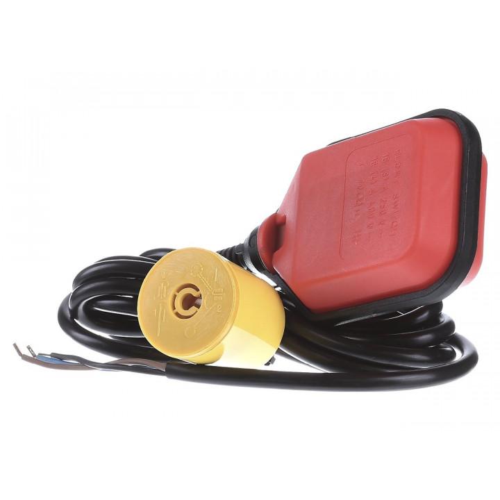 Выключатель поплавковый Watts IGD 3х1,0 мм², L=5,0м