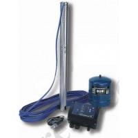 Комплект Grundfos SQE 2-70 с кабелем 60 м.
