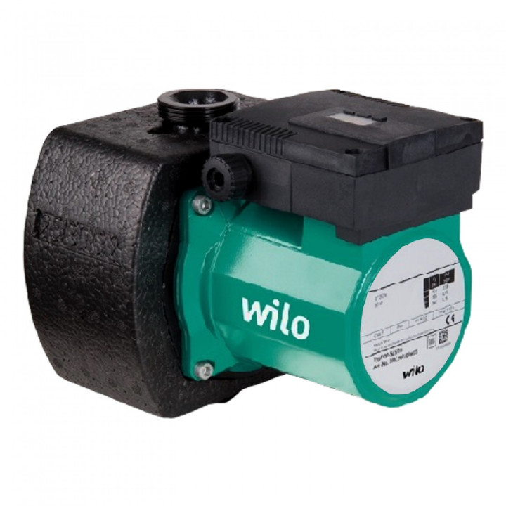 Насос циркуляционный Wilo TOP-S 30/10 DM 3х380В