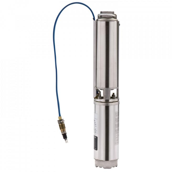 Насос скважинный WILO TWU 4-0407-C с кабелем 2,5 м.