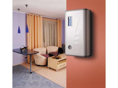 Что стоит знать об электрических котлах отопления?