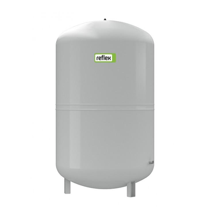 Расширительный бак Reflex N (250 л.) 120°C PN6, вертик.