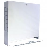 Шкаф распределительный наружный (ШРН-6) 17-18 выходов 651х120х1154