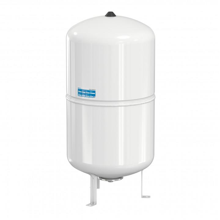 Гидропневмобак Flamco Airfix R (80 л.) 70°C PN10, вертик.