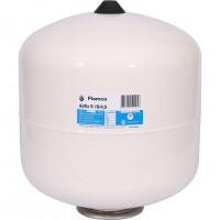 Гидропневмобак Flamco Airfix R (8 л.) 70°C PN10, вертик.