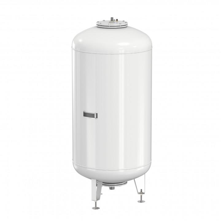 Гидропневмобак Flamco Airfix RP-D (140 л.) 70°C PN8, вертик.