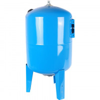Гидропневмобак Stout (150 л.) 100°C PN10, вертик.