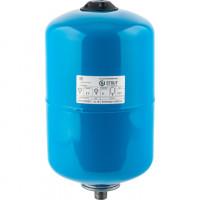 Гидропневмобак Stout (20 л.) 100°C PN10, вертик.