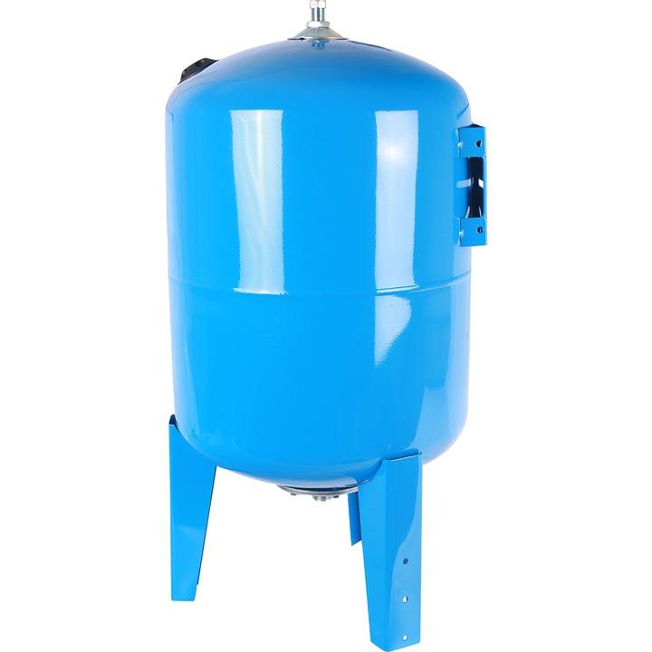 Гидропневмобак Stout (80 л.) 100°C PN10, вертик.