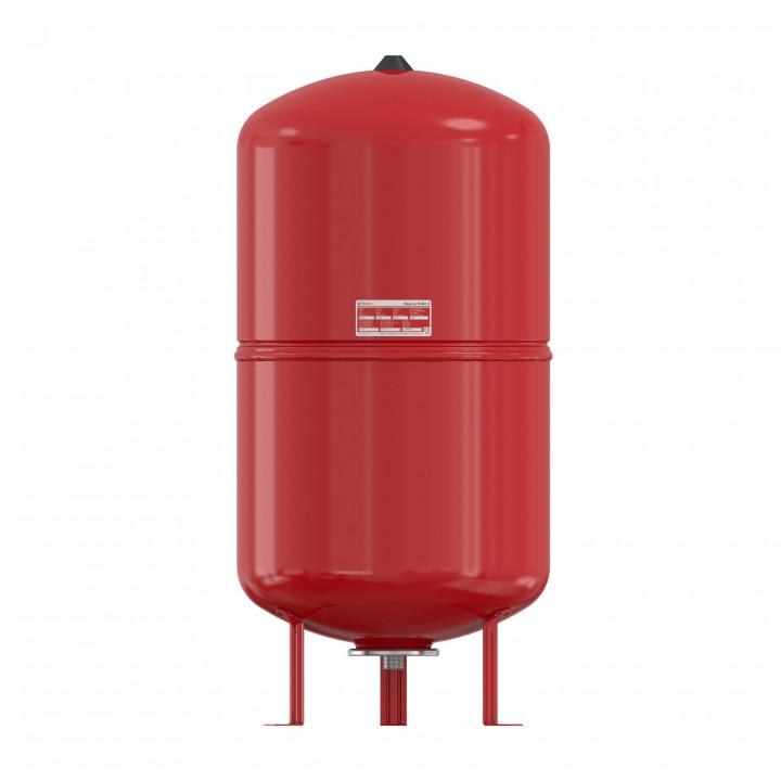 Расширительный бак Flamco Flexcon R (140 л.) 70°C PN10, вертик.