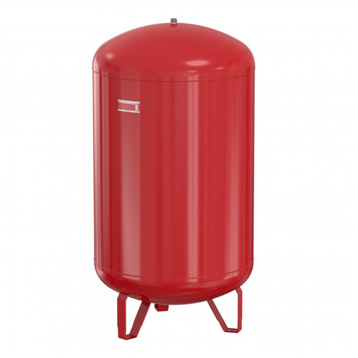 Расширительный бак Flamco Flexcon R (200 л.) 70°C PN10, вертик.