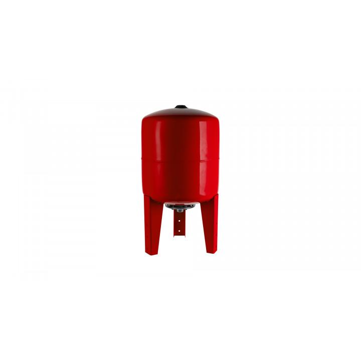 Расширительный бак Stout (500 л.) 100°C PN6, вертик.