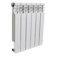 Радиатор Rommer Profi 350/80/4 480 Вт