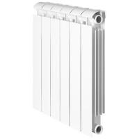 Радиатор Global Style Extra 500/80/6 секц. 1026 Вт