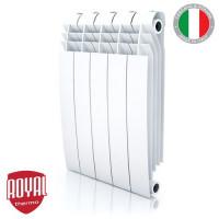 Радиатор ROYAL THERMO BiLiner 500/80/8 секц. 1370 Вт